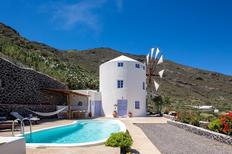 Holiday home 1380369 for 5 persons in Santorini