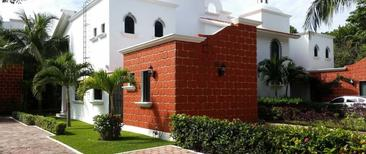 Feriebolig 1380373 til 8 personer i Playa del Carmen