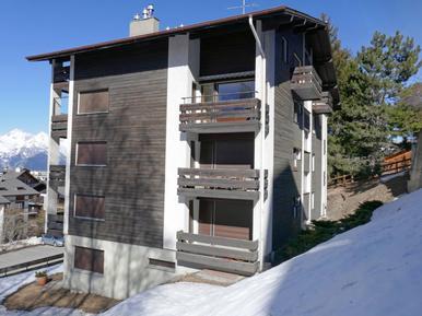 Für 8 Personen: Hübsches Apartment / Ferienwohnung in der Region Nendaz