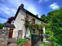 Dom wakacyjny 1380429 dla 6 osób w Builth Wells
