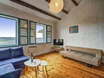 Casa de vacaciones 1380432 para 8 personas en Motovun