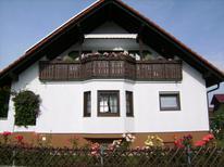 Appartement 1380465 voor 4 personen in Mahlberg