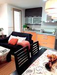 Apartamento 1380491 para 3 personas en Ourense