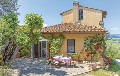 Gemütliches Ferienhaus : Region Rignano sull'Arno für 6 Personen