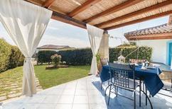 Vakantiehuis 1380534 voor 6 personen in Budoni
