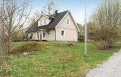 Villa 1380546 per 6 persone in Hulevik