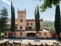 Semesterhus 1380566 för 6 personer i Castellnou de Bages