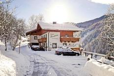 Studio 1380621 for 2 persons in Saalbach-Hinterglemm