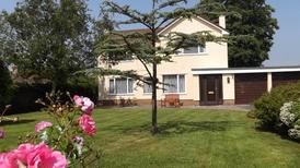 Holiday home 1380667 for 8 persons in Lamphey