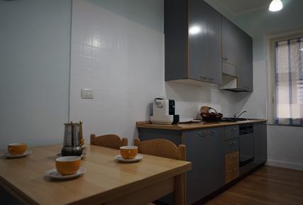 Für 9 Personen: Hübsches Apartment / Ferienwohnung in der Region Alghero