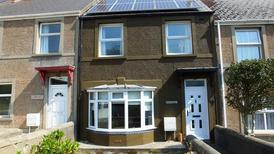 Holiday home 1380783 for 6 persons in Tenby