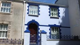 Holiday home 1380798 for 6 persons in Tenby
