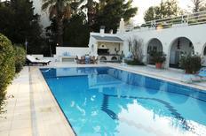 Ferienwohnung 1380850 für 5 Personen in Kallitechnoupoli