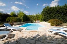 Holiday home 1380859 for 6 persons in Sainte-Mondane