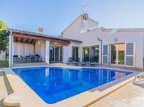 Dom wakacyjny 1380985 dla 8 osób w Alcúdia