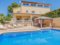 Dom wakacyjny 1380986 dla 10 osób w Alcúdia