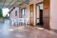 Ferienwohnung 1380990 für 2 Erwachsene + 2 Kinder in Castiglione della Pescaia
