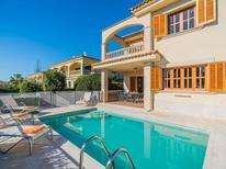 Ferienhaus 1380992 für 8 Personen in Puerto d'Alcúdia