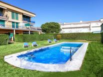 Semesterlägenhet 1381068 för 6 personer i S'Agaró