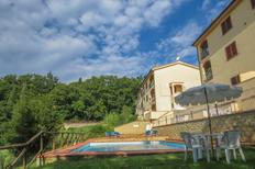 Holiday apartment 1381094 for 4 persons in Monteverdi Marittimo