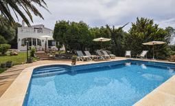 Ferienhaus 1381106 für 8 Personen in L'Argentina