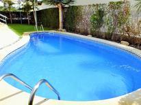 Apartamento 1381116 para 5 personas en Miami Platja