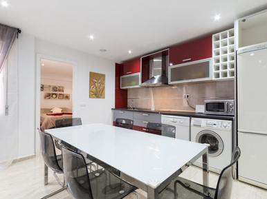 Für 5 Personen: Hübsches Apartment / Ferienwohnung in der Region Valencia