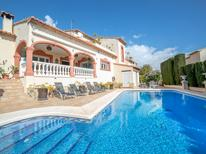 Holiday home 1381139 for 8 persons in Calpe