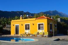 Ferienhaus 1381177 für 3 Personen in Puerto de Tazacorte