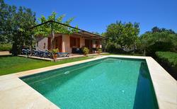 Vakantiehuis 1381211 voor 5 personen in San Lorenzo de Cardessar