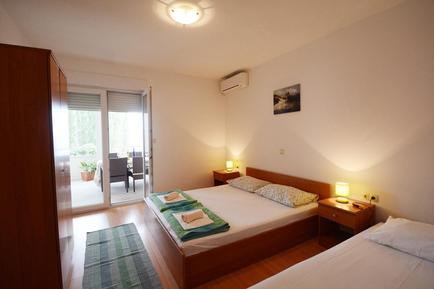 Für 5 Personen: Hübsches Apartment / Ferienwohnung in der Region Duce