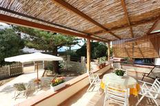Vakantiehuis 1381294 voor 6 personen in Punta Braccetto