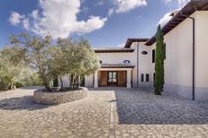 Vakantiehuis 1381306 voor 10 personen in Puigpunyent