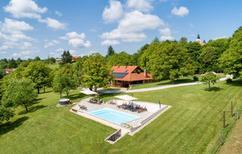 Vakantiehuis 1381315 voor 9 volwassenen + 3 kinderen in Glina-Pokupska Slatina