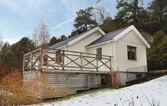 Holiday home 1381333 for 5 persons in Munkedal