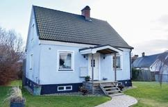 Holiday home 1381334 for 8 persons in Simrishamn