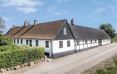 Ferienhaus 1381335 für 6 Personen in Ystad