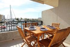 Holiday apartment 1381345 for 6 persons in Empuriabrava