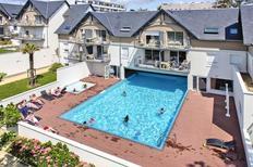 Ferienwohnung 1381375 für 4 Erwachsene + 2 Kinder in Bénodet