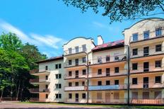 Holiday apartment 1381379 for 4 persons in Miedzyzdroje