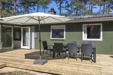 Holiday home 1381392 for 6 persons in Østra Sømark