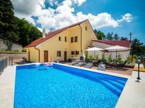 Maison de vacances 1381438 pour 12 personnes , Sveti Juraj