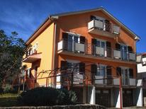 Holiday apartment 1381486 for 2 persons in Nerezine