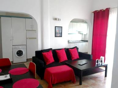 Für 2 Personen: Hübsches Apartment / Ferienwohnung in der Region La Gomera