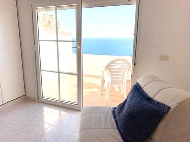 Gemütliches Ferienhaus : Region La Gomera für 4 Personen