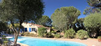 Holiday home 1381510 for 9 persons in Le Plan-de-la-Tour