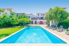 Ferienhaus 1381526 für 10 Personen in Capdepera-Font de Sa Cala