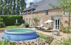 Vakantiehuis 1381542 voor 16 personen in Fougerolles-du-Plessis