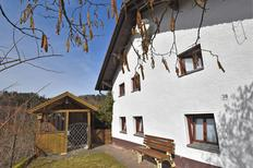 Holiday home 1381893 for 3 persons in Iggensbach