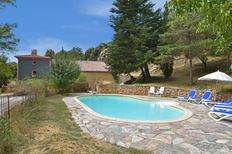 Holiday home 1381899 for 10 persons in Vélieux